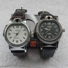 Wholesale vintage Cheap wrist watch lighter watch