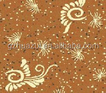 Elegant Jacquard Chinese Home Fashions Carpet and rugs