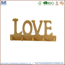 Wooden customized letters ,MDF cutout wooden letters,wood carving letters