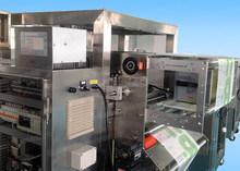 Innovative Designed Thermal Transfer Overprinter (TTO Printer) D01