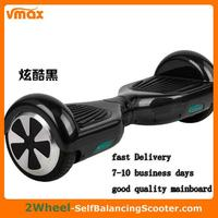 Sports fun self balancing scooter 2 wheels with remote