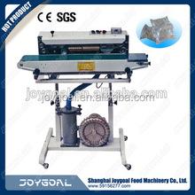 hd-tw450 traying wrapping sealer