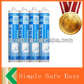 aplicável intempéries selante de silicone