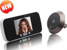 China best quality hd door viewer motion detection electronic digital door viewer BS-MK08
