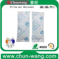 good price thermal conductivity silica gel 20-100g