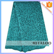 Mitaloo Fashionable Lace Fabric Reasonable Price And For Fashion Design African Wedding MCP0052