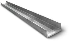 steel u channel A36 Q235 Q345 ST37-2 ST52-3