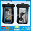 2015 best selling pvc waterproof lager phone case for apple iphone 5