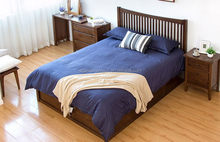 Top grade best sell kids solid wood bed sets