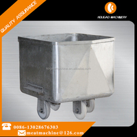 Hebei factory supply Stainless Steel Meat Cart|Ball Cart|Wheel Cart 008613028676303