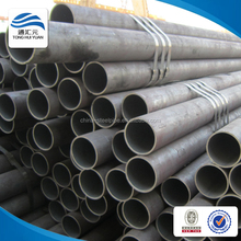 I am intrested in your A106 seamless tube(sch40/STD)