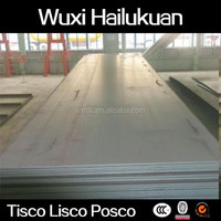 304 2B finished stainless steel sheet with high quality & low price