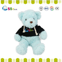 2015 big plush animal toys big white teddy bear