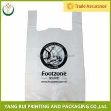 Import china products manufacture bags plastic t-shirt,t-shirt bag for shopping