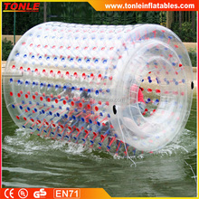 Commercial Inflatable Water Roller, Inflatable water walking Roller Ball