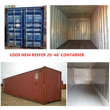 40 feet freezer container container