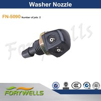 FN-5090, auto windshield spray washer nozzle