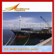 Break Bulk Cargo Shanghai to Sri Racha