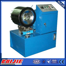 KG-75 composite insulator fitting crimping machine, silicon rubber flange clamping machine