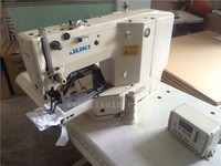 Japan JUKI LK-1900 second hand used Juki bartack sewing machine for sale