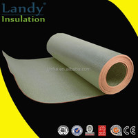 Fireproof insulation board, heat resistant insulation board