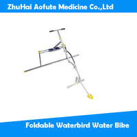 China Foldable Waterbird Water Bike