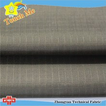 EN343 en11611 twill 100% cotton antifire fabric