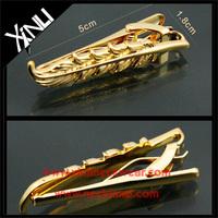 Gold Tie Bar Wholesale Manufacturer Feather Antique Gold Bar