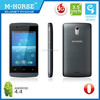 3G smartphone handset android cell phone dual camera low-price-china-mobile-phone M-HORSE G3