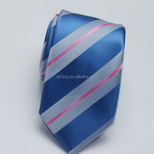 OEM hot selling useful silk tie & scarf