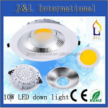 10w 15w 20w 30w led down light buy wholesale direct from China