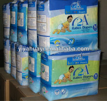 Disposable Baby Diaper/sleepy baby diaper/s/m/l/xl size diaper for 3--20kg baby/diaper