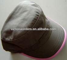 cotton canvas snapback basketball sports caps with peak covering