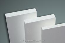 high density moisture resistant Calcium Silicate board