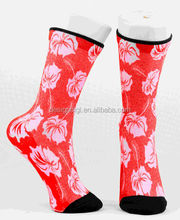 Young hot girl tube sock hip hop sexy compression cotton socks