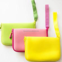 Miniature neoprene Pencil Bag,Zero purse,Pencil selling