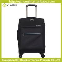 high quality aluminum Pull rod suitcase in guangzhou