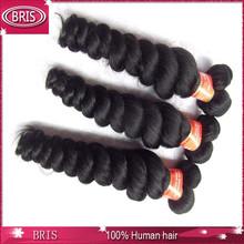 alibaba express one donor curly brazilian hair brazilian loose curl