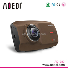 Factory low price dvr player ,1080p full hd hidden car mini camera car accessories dubai with G-sensor AD-382