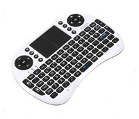 15 meters Opreating range Remote Controller Wireless Air Fly Mouse I8 Keyboard