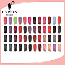 Factory price soak off uv&led nail gel polish