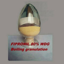 insecticide fipronil 80% WDG&95% TC