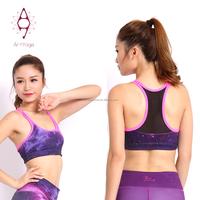 Performan customized sexy women sport bra