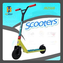 stunt scooter, scooter petrol cheap, adult flicker scooter JB256B with color option