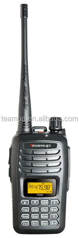 Teamup T550 HOT SALE ham radio transceiver from China.jpg