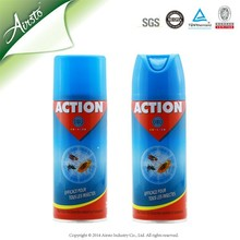 400ml Cockroach Insecticide Spray Manufacturer
