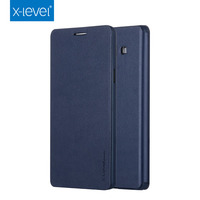 flip leather Back Cover Case For Samsung Galaxy Grand 2 G7106