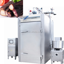 smoked meat smoker machine
