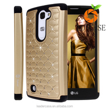 New Arrical hot design cover case for lg g4c/lg min with high quality