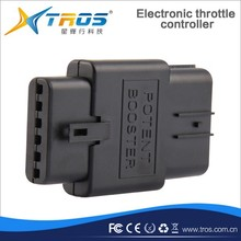 Automobile environmental protection devices 2015 TROS potent booster 10 series